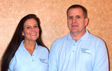 Bill and Diane Hubbell - Owners